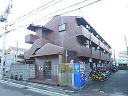 キングガーデン[3階]の外観