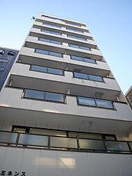 ATエミネンス[3階]の外観