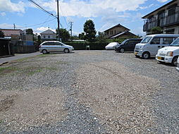 第3石井駐車場