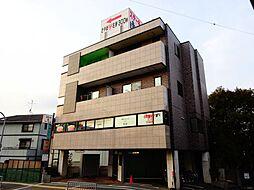 大同Fビル[3階]の外観