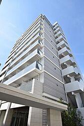 東京都江東区猿江1丁目の賃貸マンションの外観