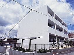 沖縄県那覇市壺屋2丁目の賃貸マンションの外観
