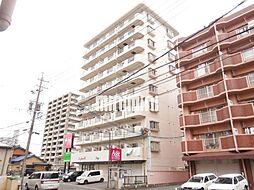 オーク斉藤[8階]の外観