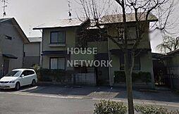サニーハイツ[201号室号室]の外観