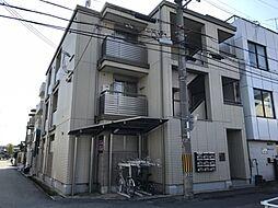 raison d'etre[2階]の外観