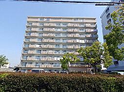 サンシティ広瀬[2階]の外観