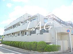 上板橋ダイカンプラザCity[1階]の外観