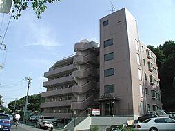 神奈川県横浜市緑区竹山1丁目の賃貸マンションの外観