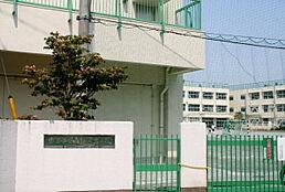 中学校松沢中学校まで1459m