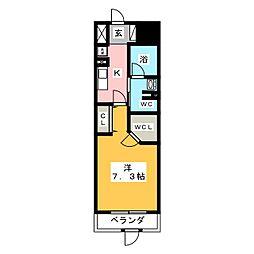 東別院駅 6.2万円