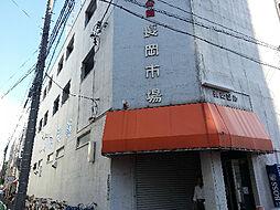 長岡ビル[3階]の外観