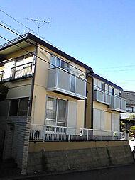 生活保護支援住宅 ロイヤルコーポフジ  内外キレイ[2階]の外観