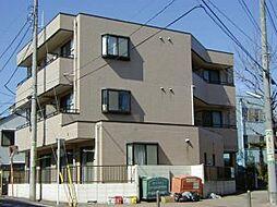 サカイハイツIII[3階]の外観