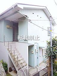 グラン・カーサ[2階]の外観