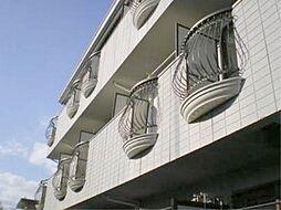 クるトーラ西八王子[3階]の外観