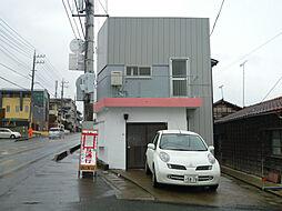 [一戸建] 茨城県日立市東町2丁目 の賃貸【/】の外観