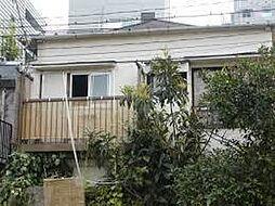 畑澤アパート[203号室]の外観