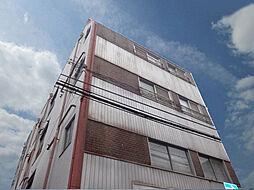 栄考マンション[4階]の外観