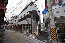 DH第一ビル[3階]の外観