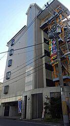 ラガーディア[3階]の外観