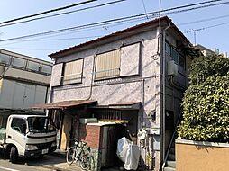 入夏荘[201号室]の外観