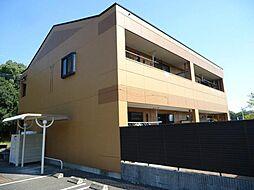 Maple palace[101号室]の外観