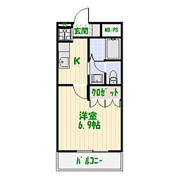 亀有駅 5.7万円