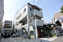 兵庫県神戸市須磨区大田町5丁目の賃貸マンションの外観