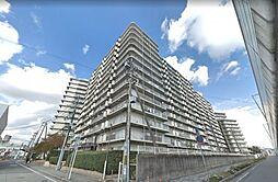 明石土山駅前スカイハイツC棟[9階]の外観