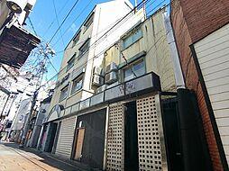 長野アーバンビル[3階]の外観
