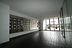 八晃ビル[5階]の外観