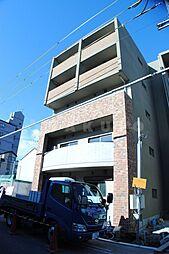 JHapartment[2階]の外観