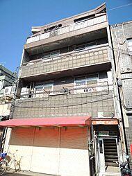 マンション藤[4階]の外観