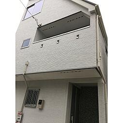 大田区中央4丁目