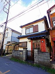 [一戸建] 埼玉県狭山市大字水野 の賃貸【/】の外観