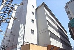平木マンション[55号室号室]の外観
