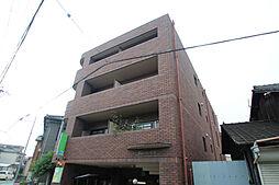 愛知県名古屋市南区呼続4丁目の賃貸マンションの外観