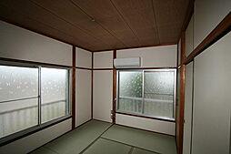 今井アパート[2階]の外観