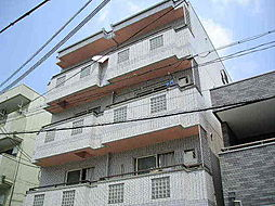 サンコーハイツ[4階]の外観