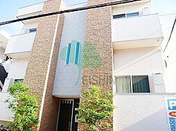 ヴィラパラシオ吉塚[2階]の外観