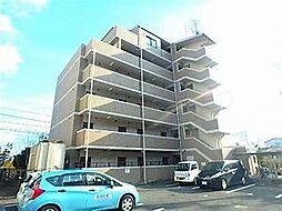京都府京都市伏見区深草紺屋町の賃貸マンションの外観