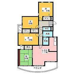 一社駅 12.5万円