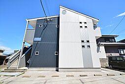 ケイ・エスパシオ曽根[1階]の外観