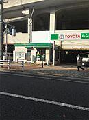トヨタレンタカー練馬駅前店(1m)