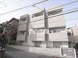 コンフォートベネフィスデュオ香椎参道[1階]の外観