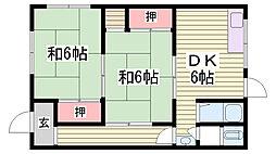 浜の宮駅 3.5万円