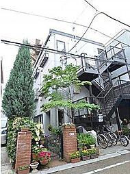 ガーデンピュア多摩川 bt[302kk号室]の外観