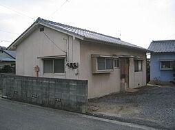 [一戸建] 愛媛県松山市東野3丁目 の賃貸【/】の外観