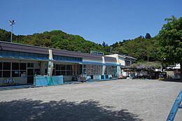 高尾保育園 1950m