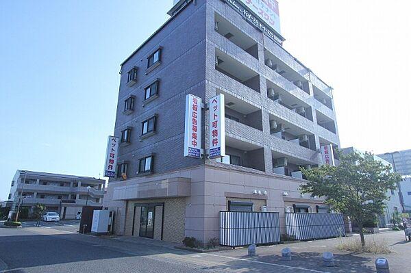 グランドパレスNS-88 3階の賃貸【茨城県 / つくば市】